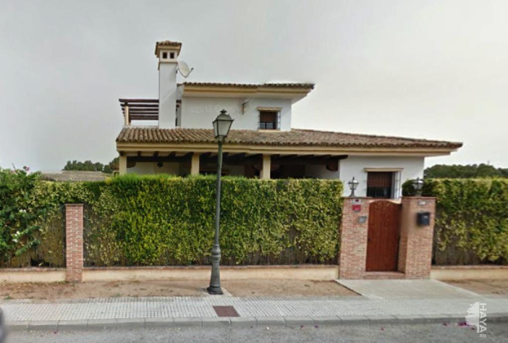 Casa en venta en Benalup-casas Viejas, Benalup-casas Viejas, Cádiz, Lugar Finca los Humeruelos, 337.600 €, 3 habitaciones, 3 baños, 202 m2