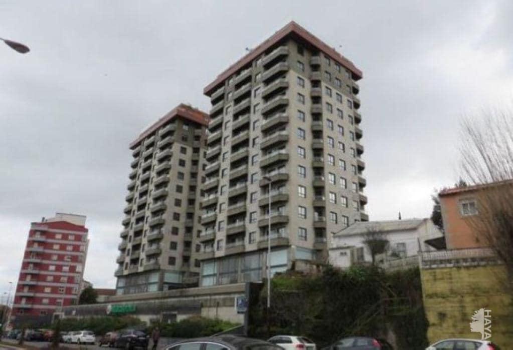 Oficina en venta en Vigo, Pontevedra, Calle Aragon, 74.000 €, 245 m2