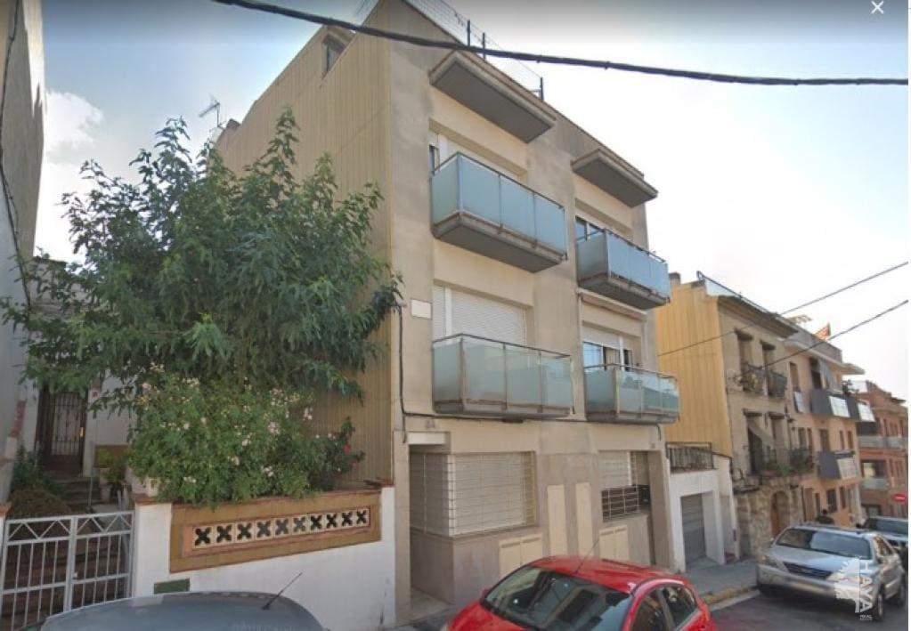 Piso en venta en Argentona, Barcelona, Calle General Llauder (del), 102.900 €, 1 habitación, 1 baño, 35 m2