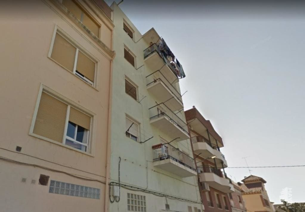 Piso en venta en Fraga, Huesca, Calle Sabiñanigo De, 56.000 €, 4 habitaciones, 2 baños, 91 m2