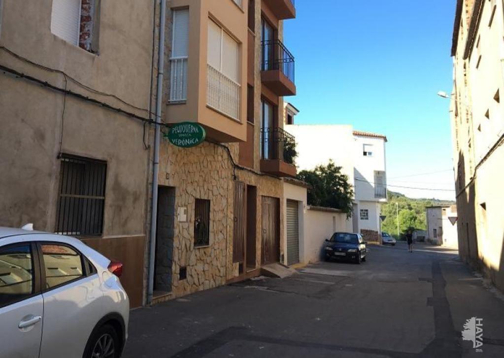 Piso en venta en Vilafamés, Vilafamés, Castellón, Calle Cooperativa, 58.900 €, 1 baño, 79 m2