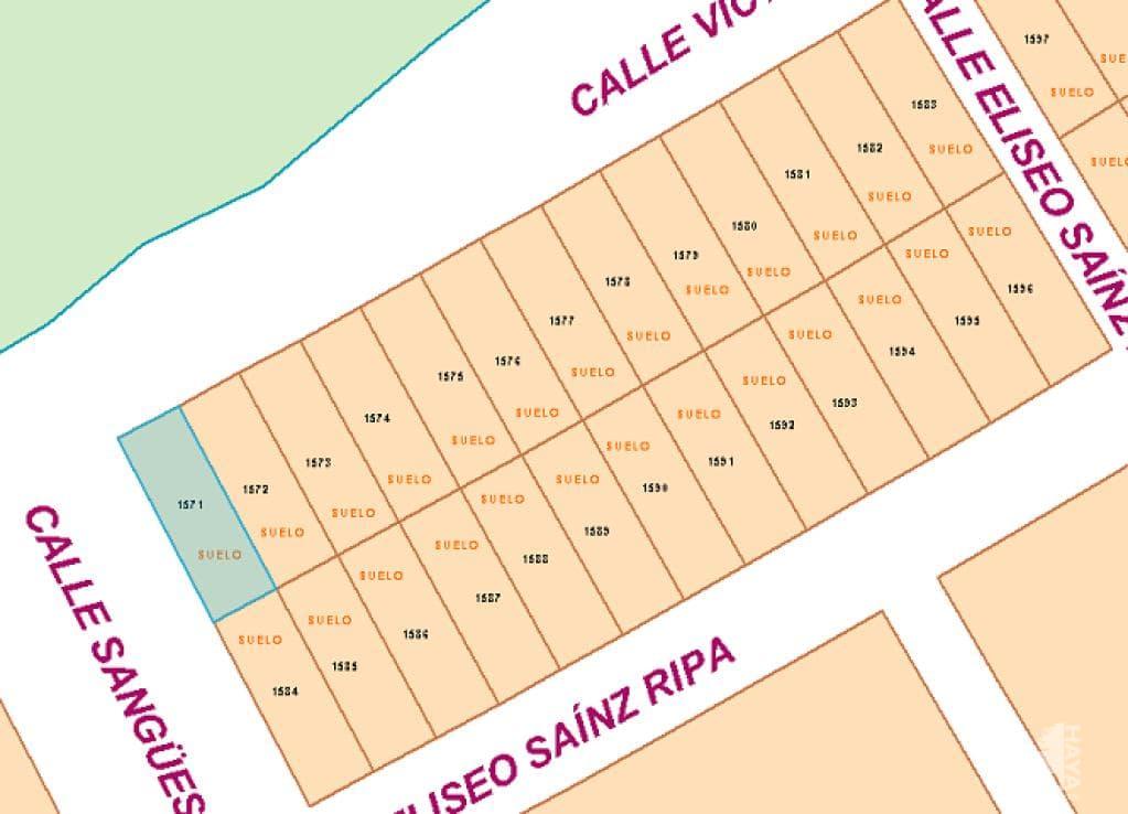 Suelo en venta en Viana, Navarra, Calle Eliseo Sainz Ripa, 312.000 €, 3247 m2