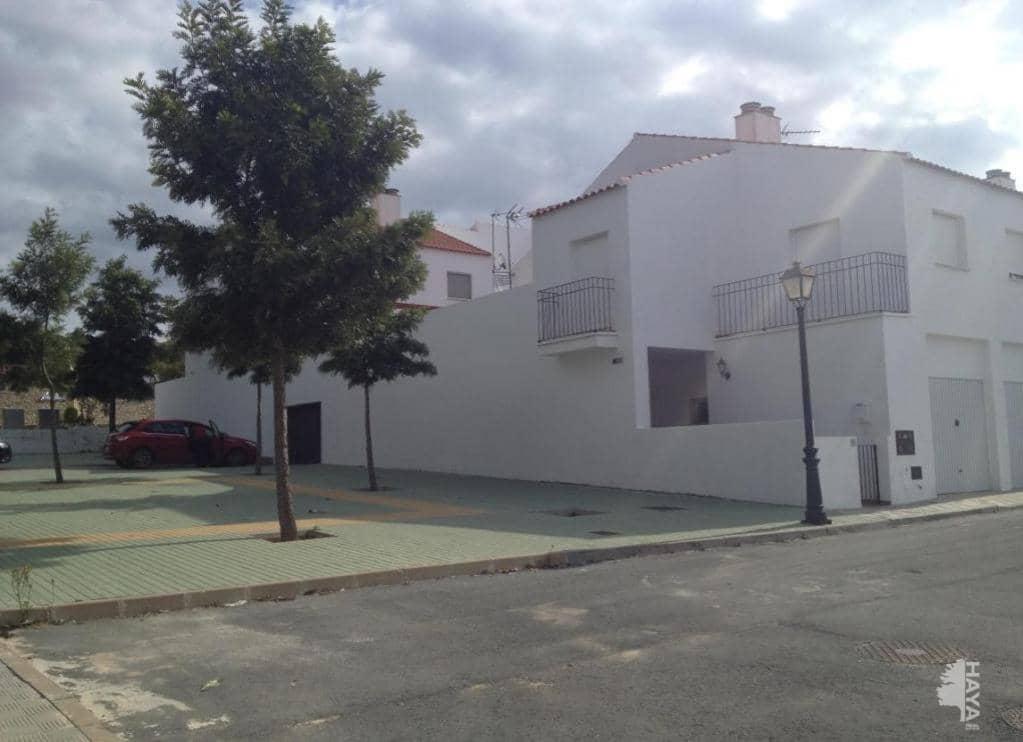 Parking en venta en Palos de la Frontera, Huelva, Calle Carrera Poligono San Jorge, 209.100 €, 81 m2