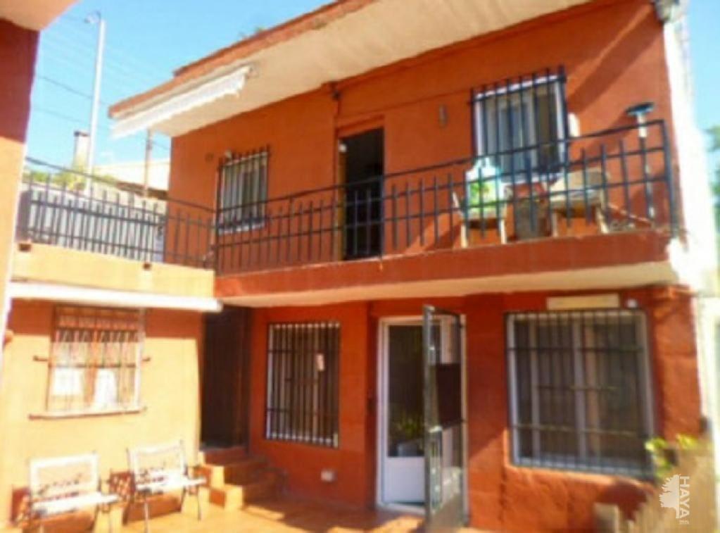 Casa en venta en Ca L`esmandia, Cànoves I Samalús, Barcelona, Calle Amadeu Vives, 174.000 €, 3 habitaciones, 1 baño, 86 m2