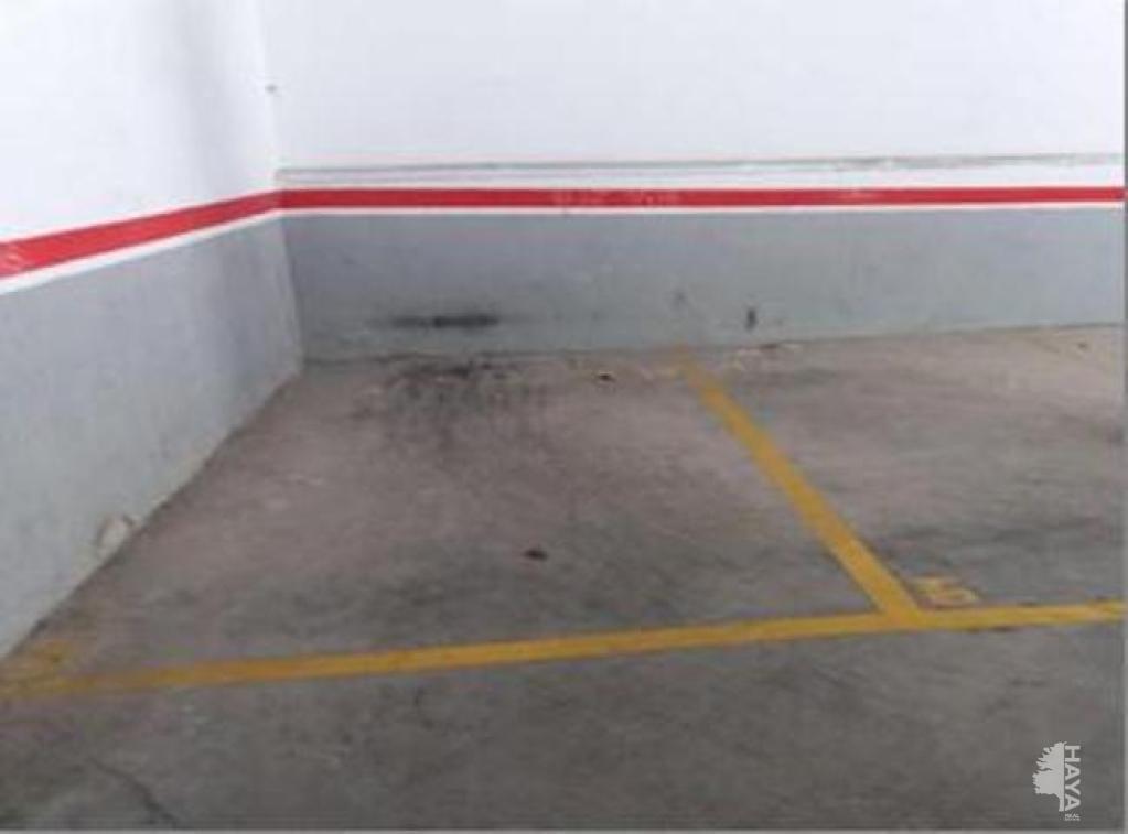 Parking en venta en Flix, Tarragona, Calle Escoles, 8.900 €, 17 m2