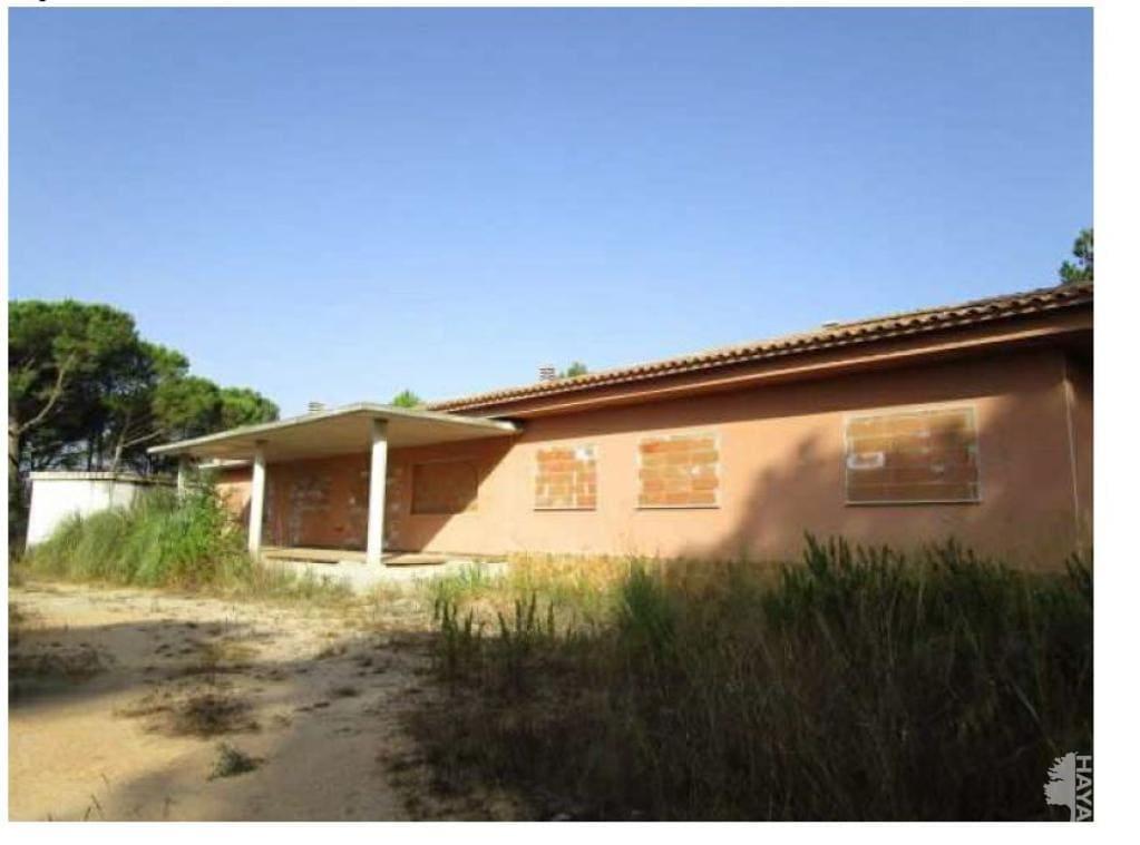 Casa en venta en Can Cavaller, Sils, Girona, Avenida Catalunya, 166.032 €, 5 habitaciones, 2 baños, 302 m2
