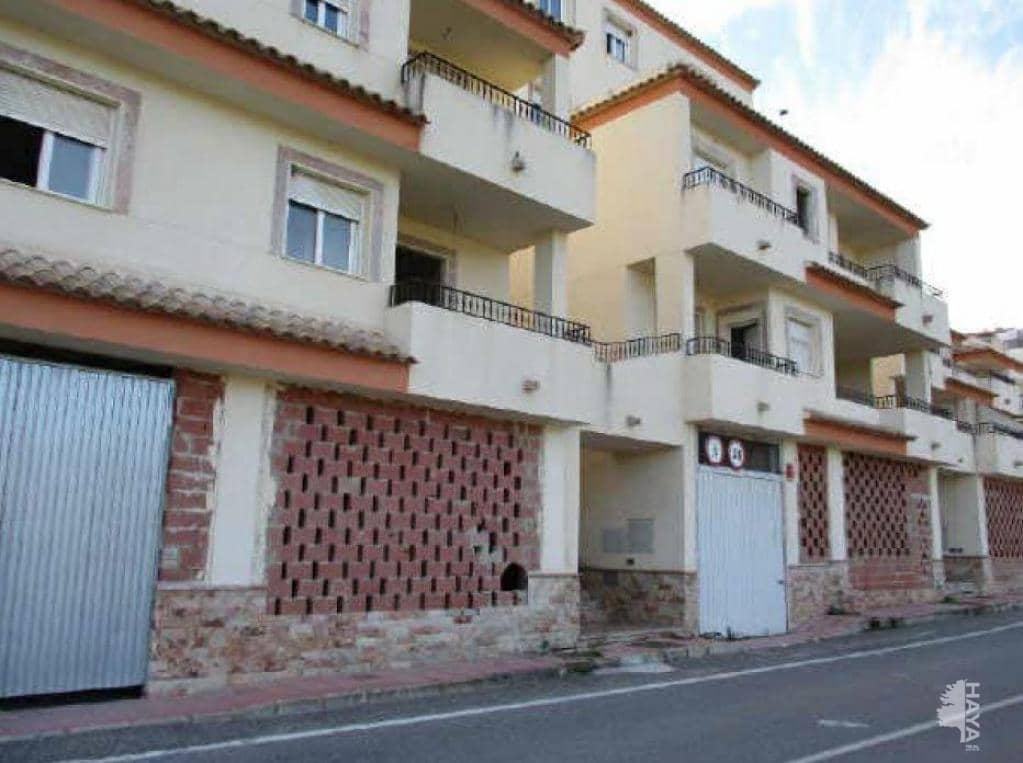 Piso en venta en Suflí, Suflí, Almería, Avenida Purchena, Atico, 68.400 €, 3 habitaciones, 3 baños, 140 m2
