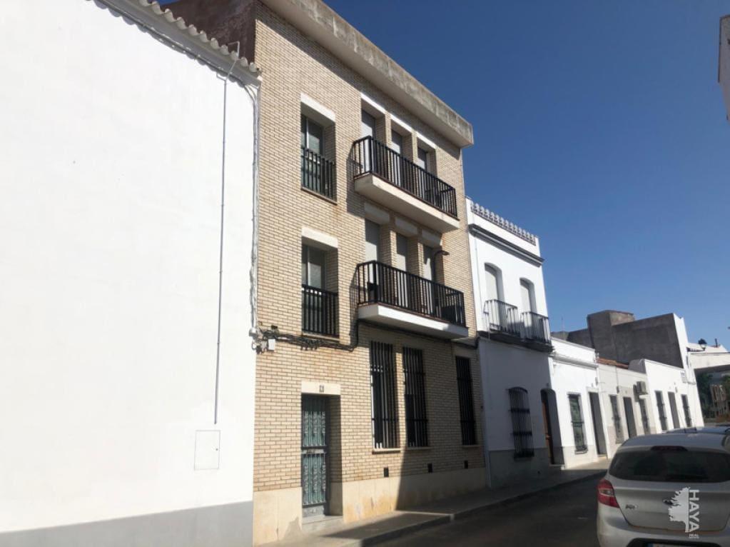 Piso en venta en Villafranca de los Barros, Badajoz, Calle Sor Angela de la Cruz, 75.700 €, 4 habitaciones, 2 baños, 111 m2