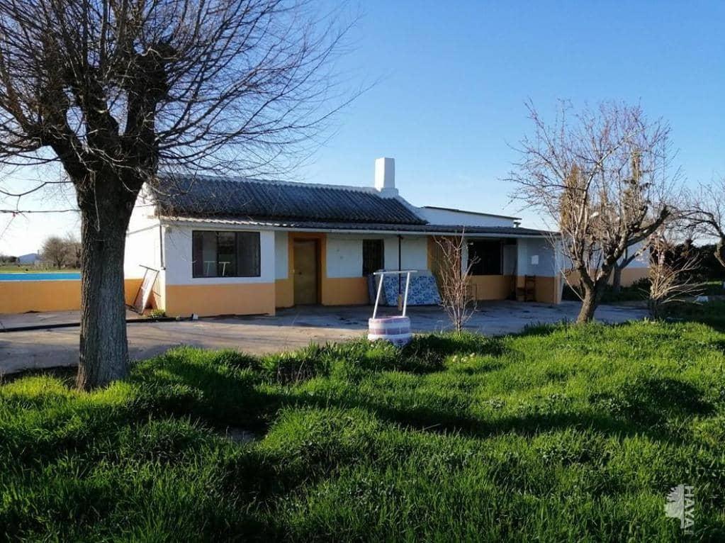 Casa en venta en Argamasilla de Calatrava, Ciudad Real, Calle (poligono Industrial) (a), 83.000 €, 3 habitaciones, 1 baño, 125 m2
