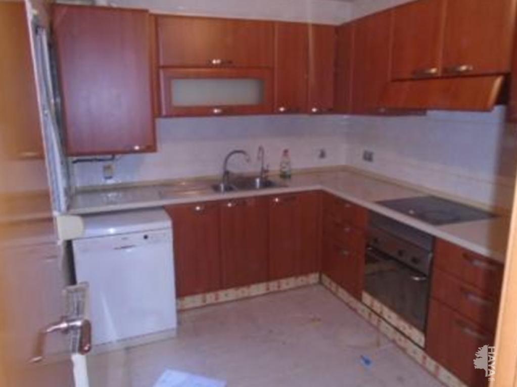 Piso en venta en Lliçà de Vall, Barcelona, Avenida Montserrat, 144.000 €, 3 habitaciones, 1 baño, 78 m2