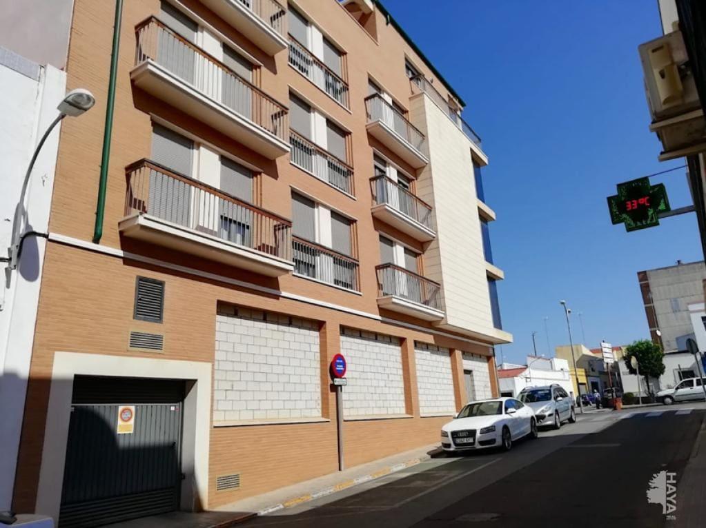 Piso en venta en Piso en Almendralejo, Badajoz, 86.600 €, 2 habitaciones, 1 baño, 102 m2