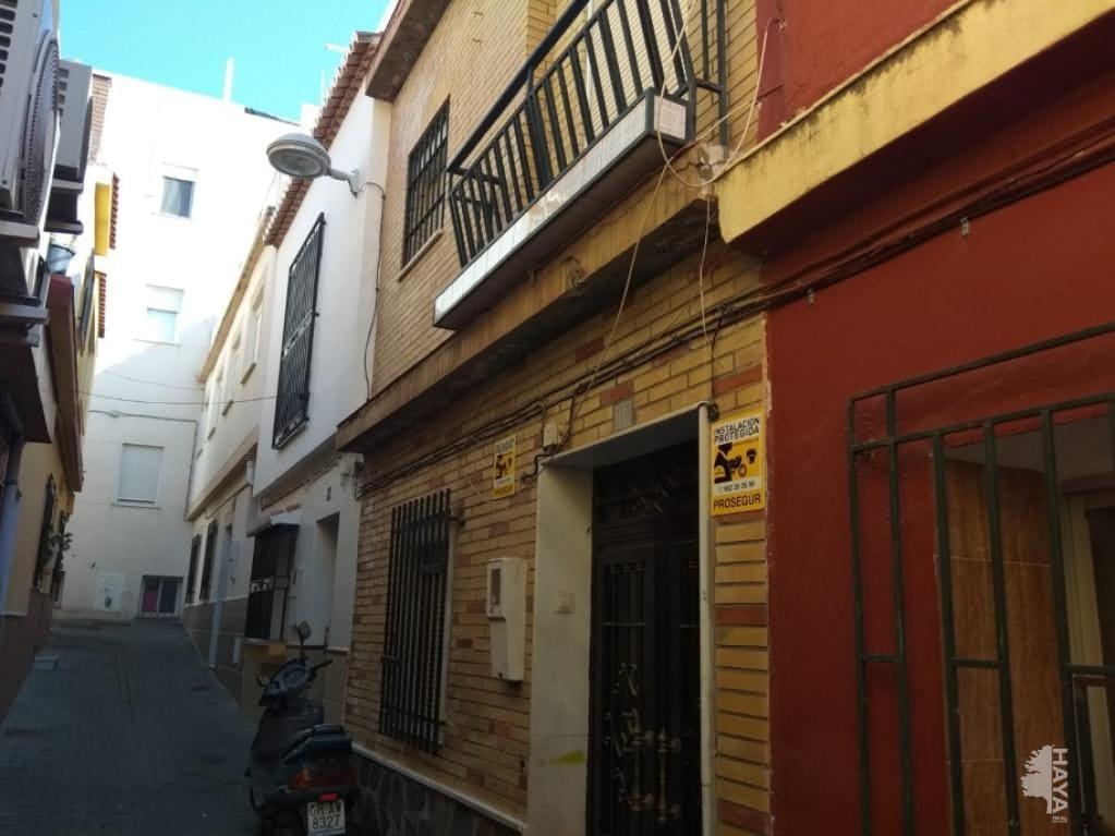 Casa en venta en Motril, Granada, Calle Clavel, 82.200 €, 3 habitaciones, 1 baño, 106 m2