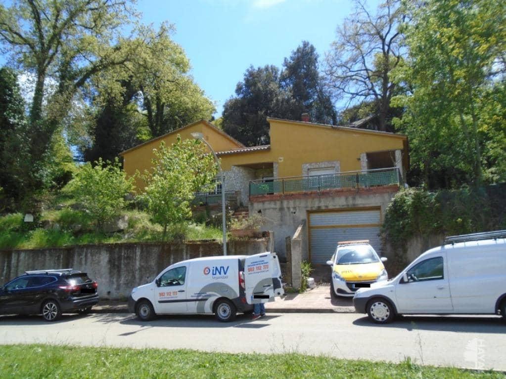 Casa en venta en Can Bosch, Santa Maria de Palautordera, Barcelona, Avenida Vallés, 193.000 €, 3 habitaciones, 2 baños, 150 m2