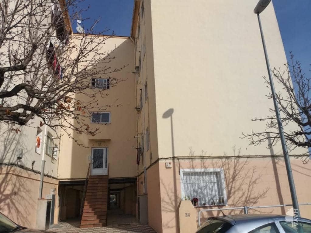 Piso en venta en Montmeló, Montmeló, Barcelona, Calle Doctor Robert, 92.400 €, 3 habitaciones, 1 baño, 71 m2