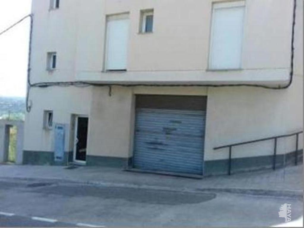 Parking en venta en Flix, Tarragona, Calle Escoles, 7.200 €, 16 m2