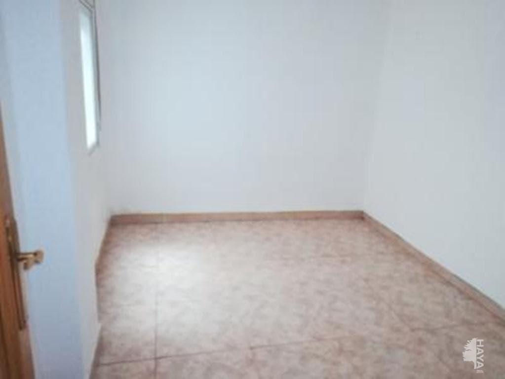 Piso en venta en Piso en Paterna, Valencia, 62.600 €, 4 habitaciones, 1 baño, 90 m2