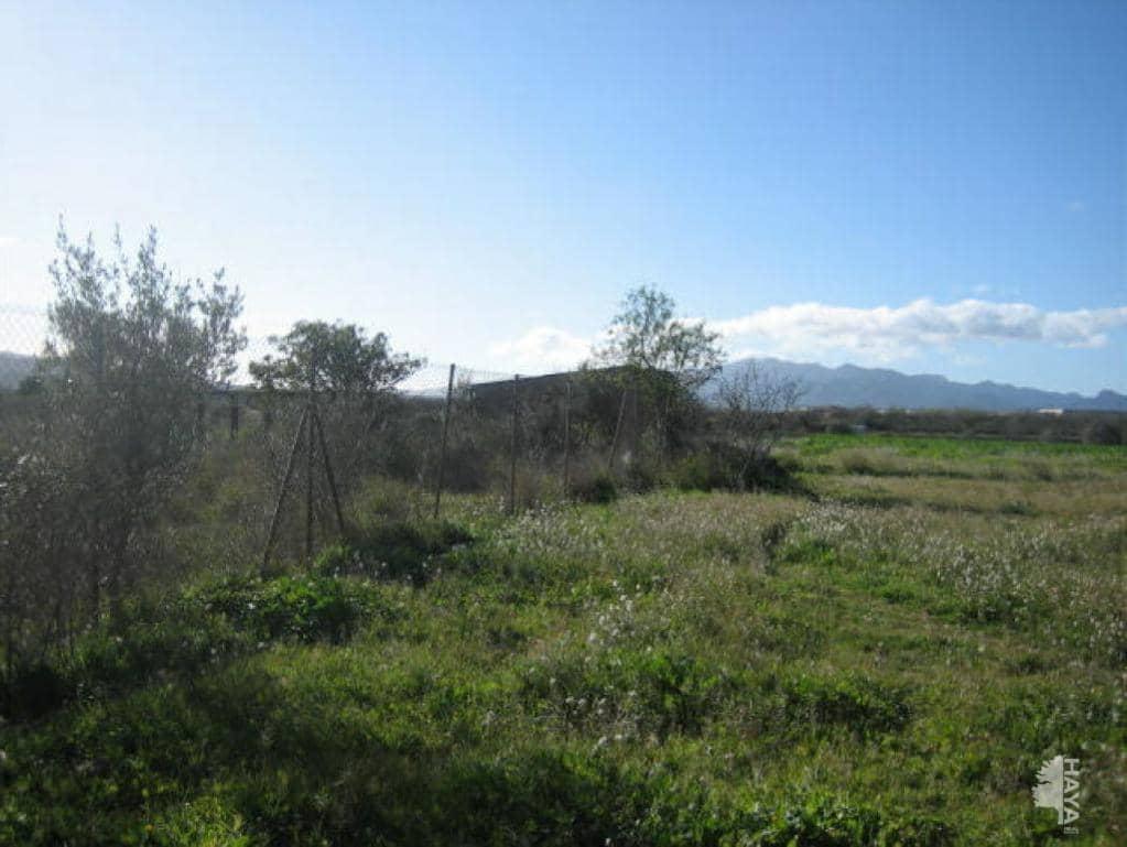 Suelo en venta en Móra D`ebre, Tarragona, Camino Colomes (les), 109.500 €, 11280 m2