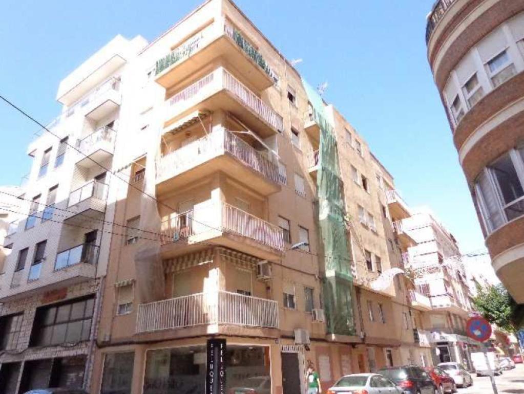 Piso en venta en Gran Alacant, Santa Pola, Alicante, Calle Santa Isabel, 91.500 €, 3 habitaciones, 2 baños, 136 m2