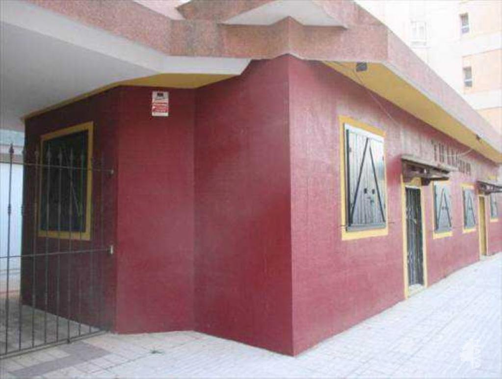 Local en venta en Los Albarizones, Jerez de la Frontera, Cádiz, Calle Conjunto Divina Pastora, 57.300 €, 63 m2