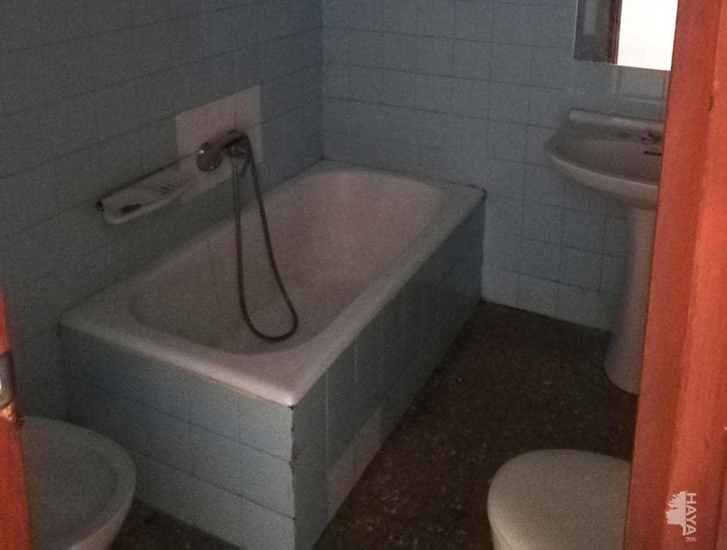 Piso en venta en Piso en Pedreguer, Alicante, 50.900 €, 3 habitaciones, 1 baño, 100 m2