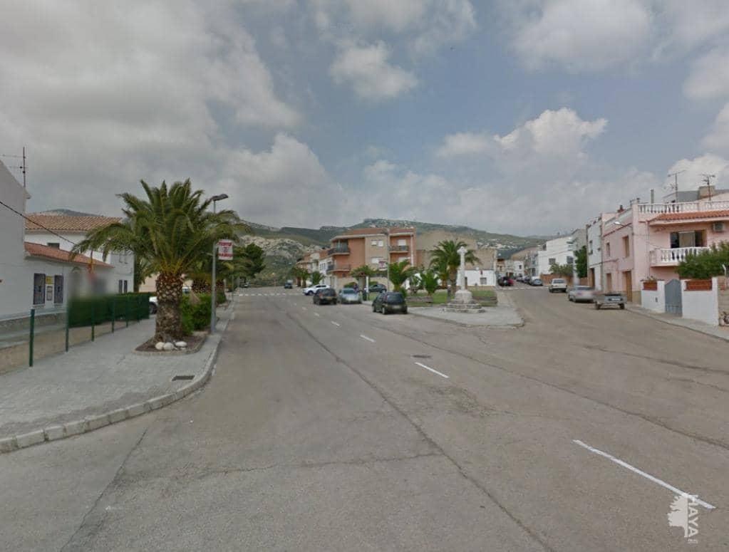 Piso en venta en Rossell, Rossell, Castellón, Calle Diputacio, 72.000 €, 1 baño, 108 m2