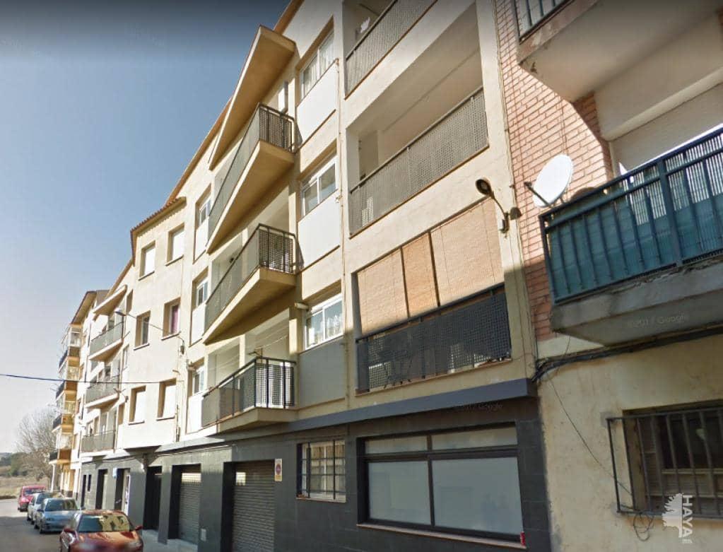 Piso en venta en Mas de Torroella de Dalt, Sant Fruitós de Bages, Barcelona, Calle Verge de Fatima, 68.000 €, 2 habitaciones, 1 baño, 75 m2
