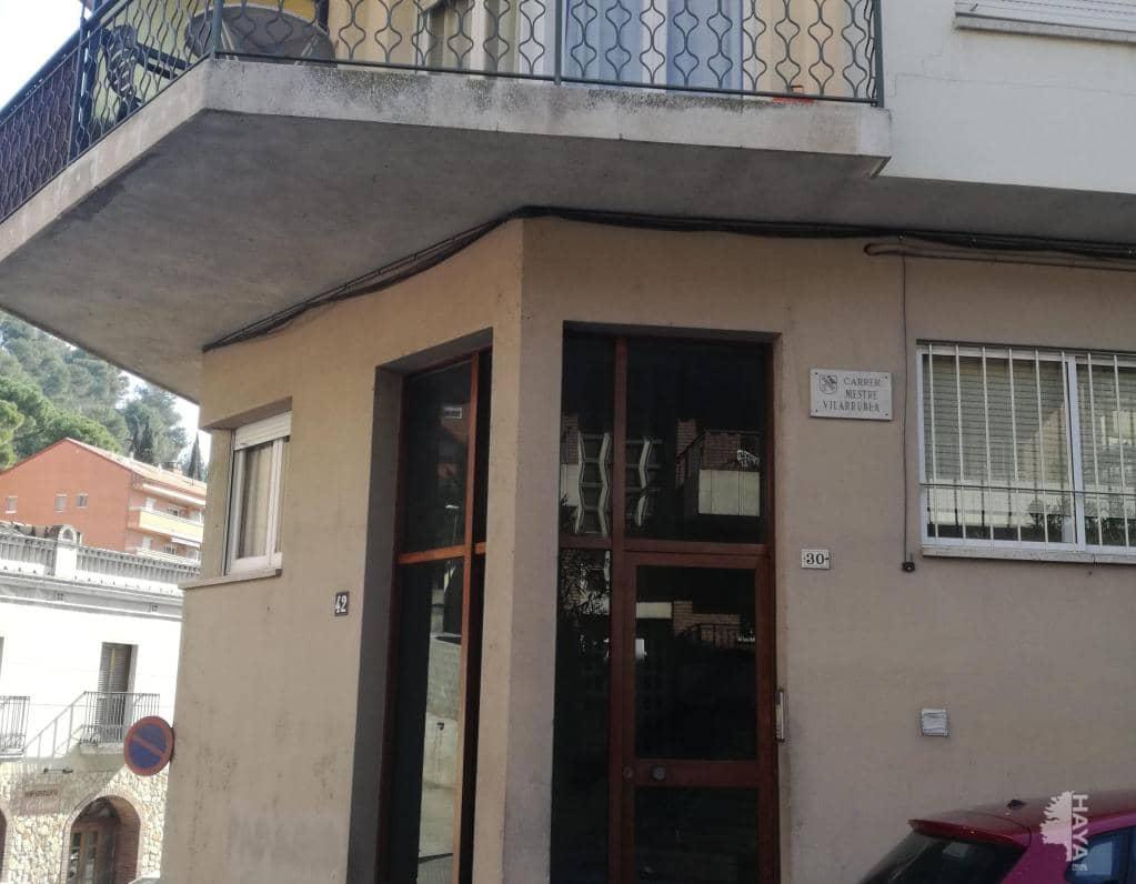 Piso en venta en Corbera de Llobregat, Barcelona, Calle Pau (la), 161.400 €, 3 habitaciones, 1 baño, 92 m2