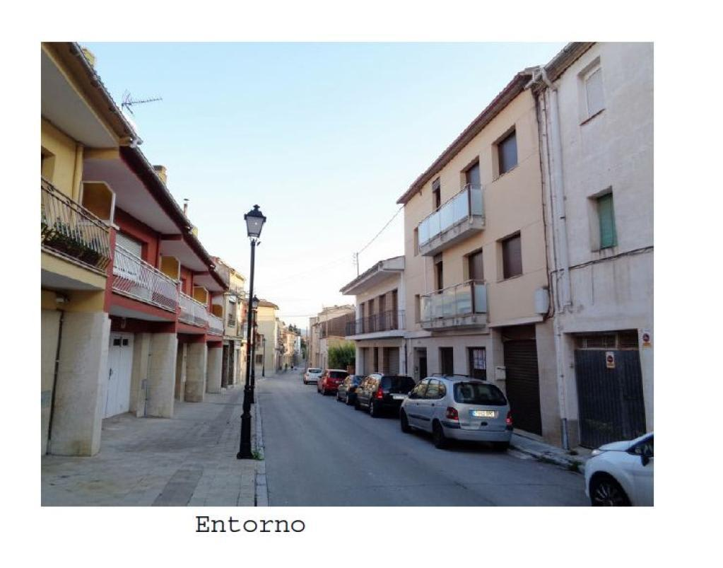 Piso en venta en Balenyà, Barcelona, Calle Major, 87.600 €, 2 habitaciones, 1 baño, 66 m2