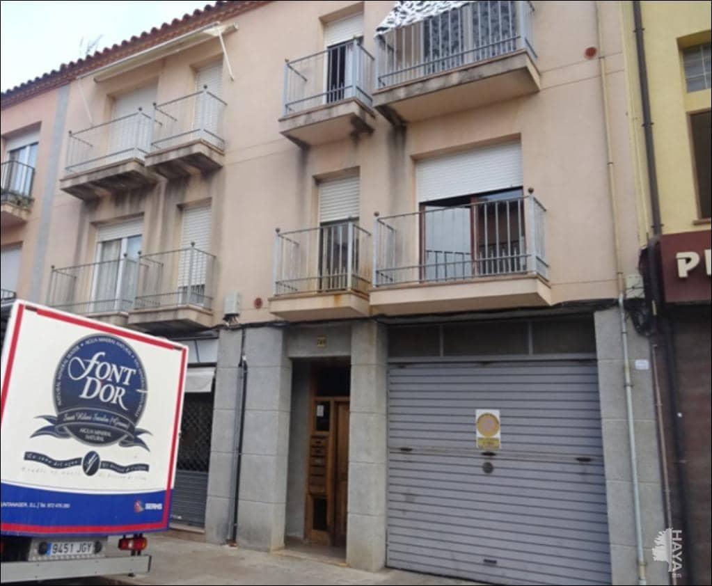 Piso en venta en Palafrugell, Girona, Calle Cases Noves, 101.600 €, 3 habitaciones, 2 baños, 79 m2