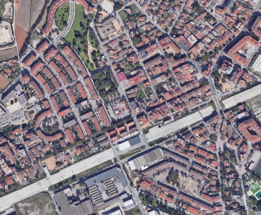 Piso en venta en Montmeló, Barcelona, Calle Major, 127.200 €, 4 habitaciones, 1 baño, 82 m2