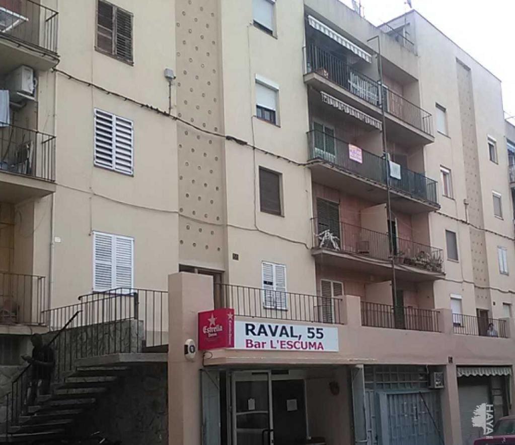 Piso en venta en Can Gai, Cassà de la Selva, Girona, Calle Raval, 80.600 €, 3 habitaciones, 1 baño, 77 m2