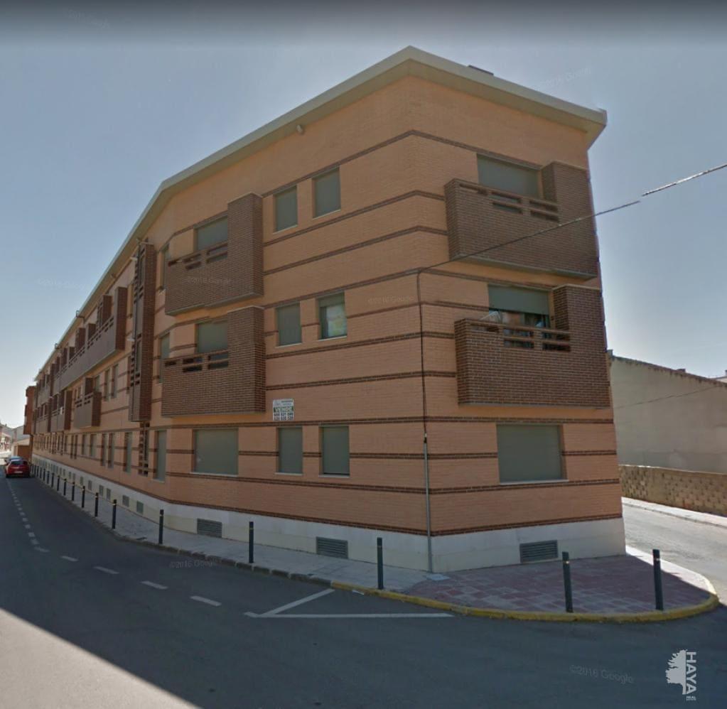 Piso en venta en Piso en Tarancón, Cuenca, 80.200 €, 4 habitaciones, 2 baños, 118 m2