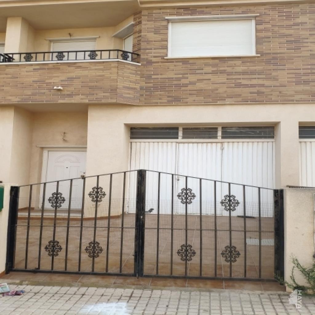 Casa en venta en Pilar de la Horadada, Alicante, Calle Alfaz del Pi, 135.700 €, 4 habitaciones, 2 baños, 162 m2