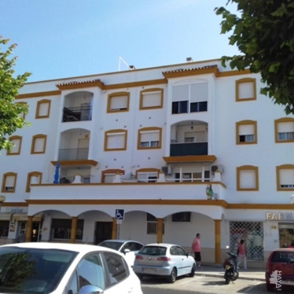 Piso en venta en Rota, Cádiz, Calle Juan de Austria, 99.500 €, 3 habitaciones, 2 baños, 79 m2