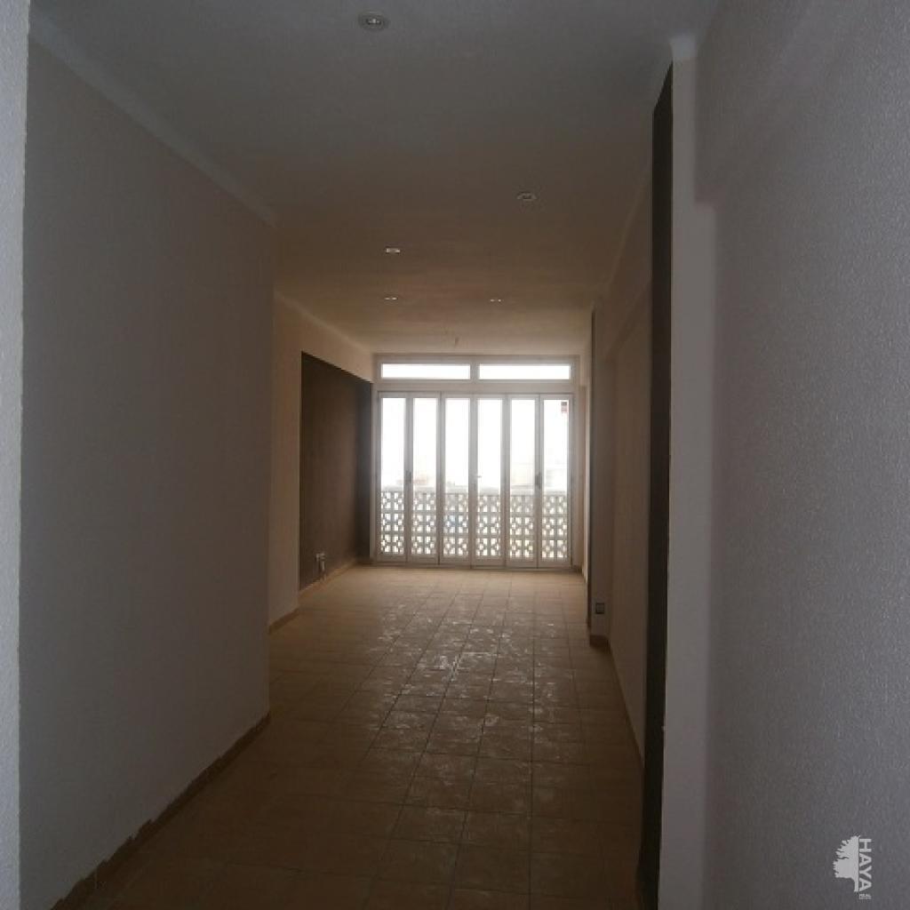 Piso en venta en Piso en Valencia, Valencia, 123.200 €, 3 habitaciones, 1 baño, 81 m2
