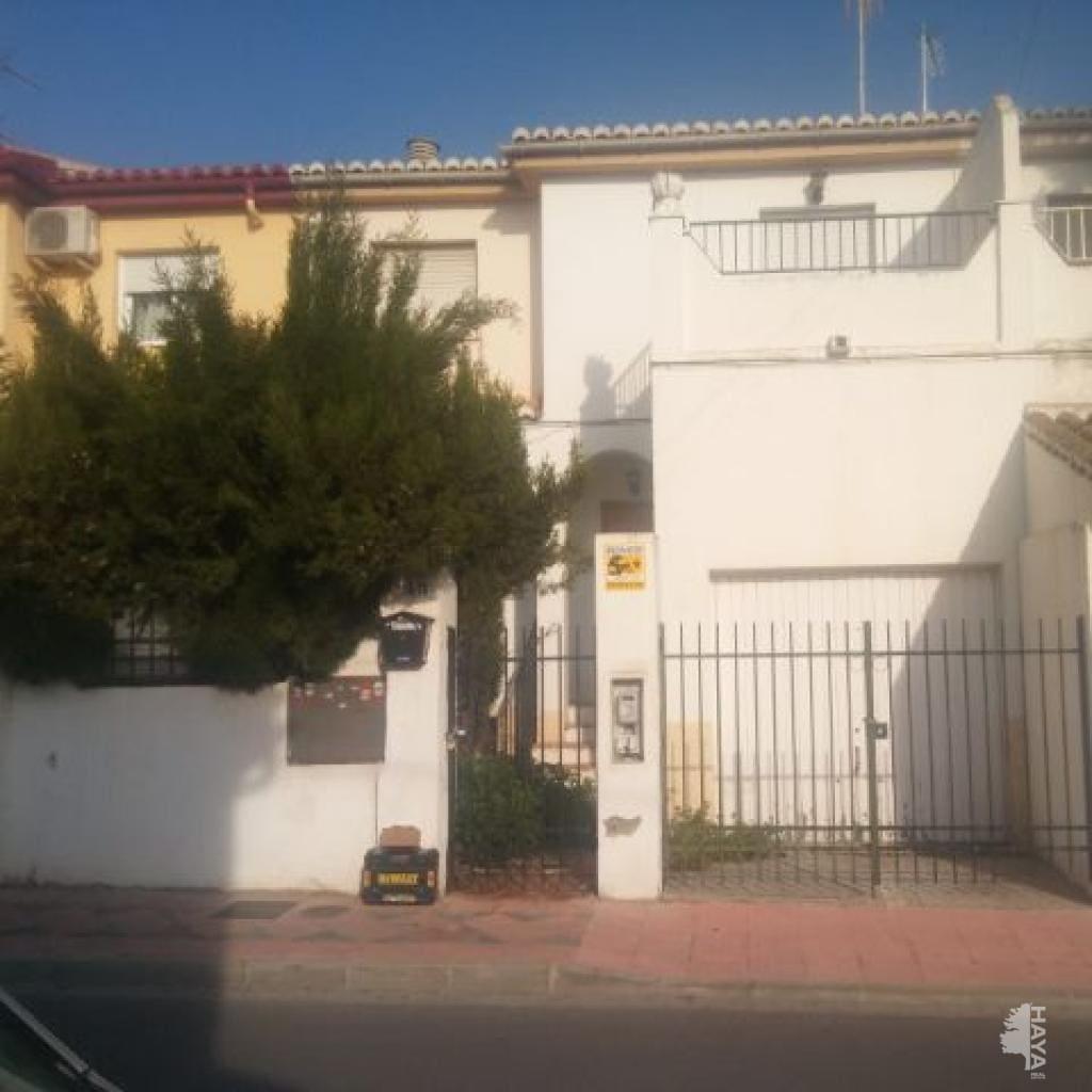 Casa en venta en Santa Juliana, Armilla, Granada, Calle España, 147.400 €, 3 habitaciones, 1 baño, 90 m2