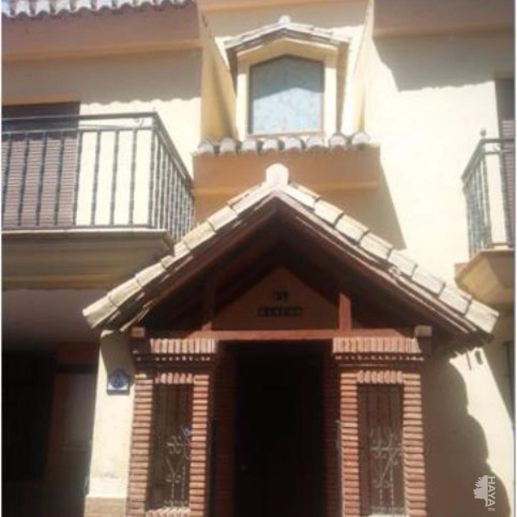 Casa en venta en Barrio de Monachil, Monachil, Granada, Calle Avila, 172.000 €, 5 habitaciones, 5 baños, 306 m2