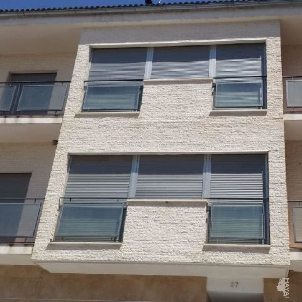 Piso en venta en Mancha Real, Jaén, Calle Pintor Sorolla, 62.000 €, 2 habitaciones, 1 baño, 91 m2