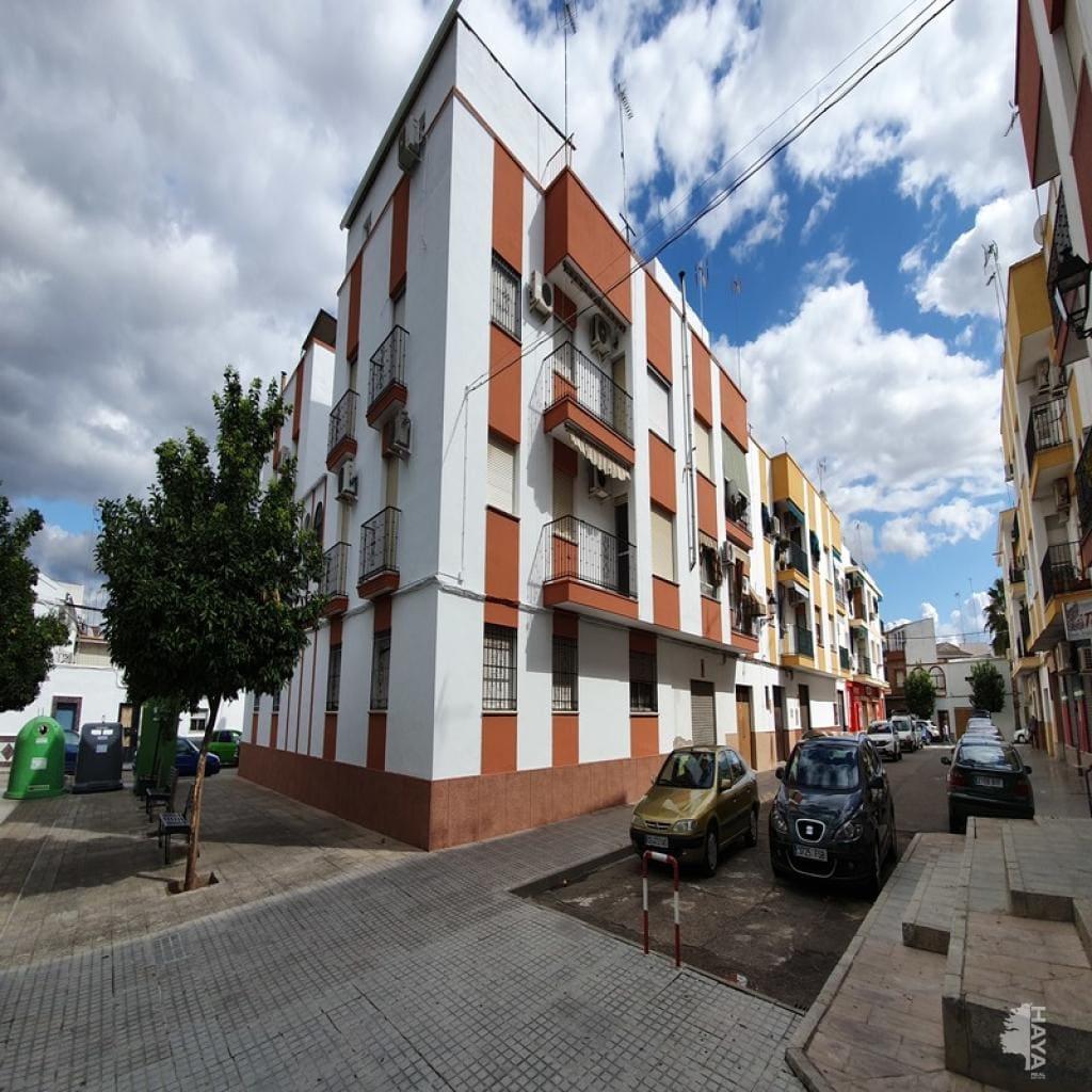 Piso en venta en Villa del Río, Córdoba, Calle Sissia, 62.000 €, 3 habitaciones, 1 baño, 79 m2