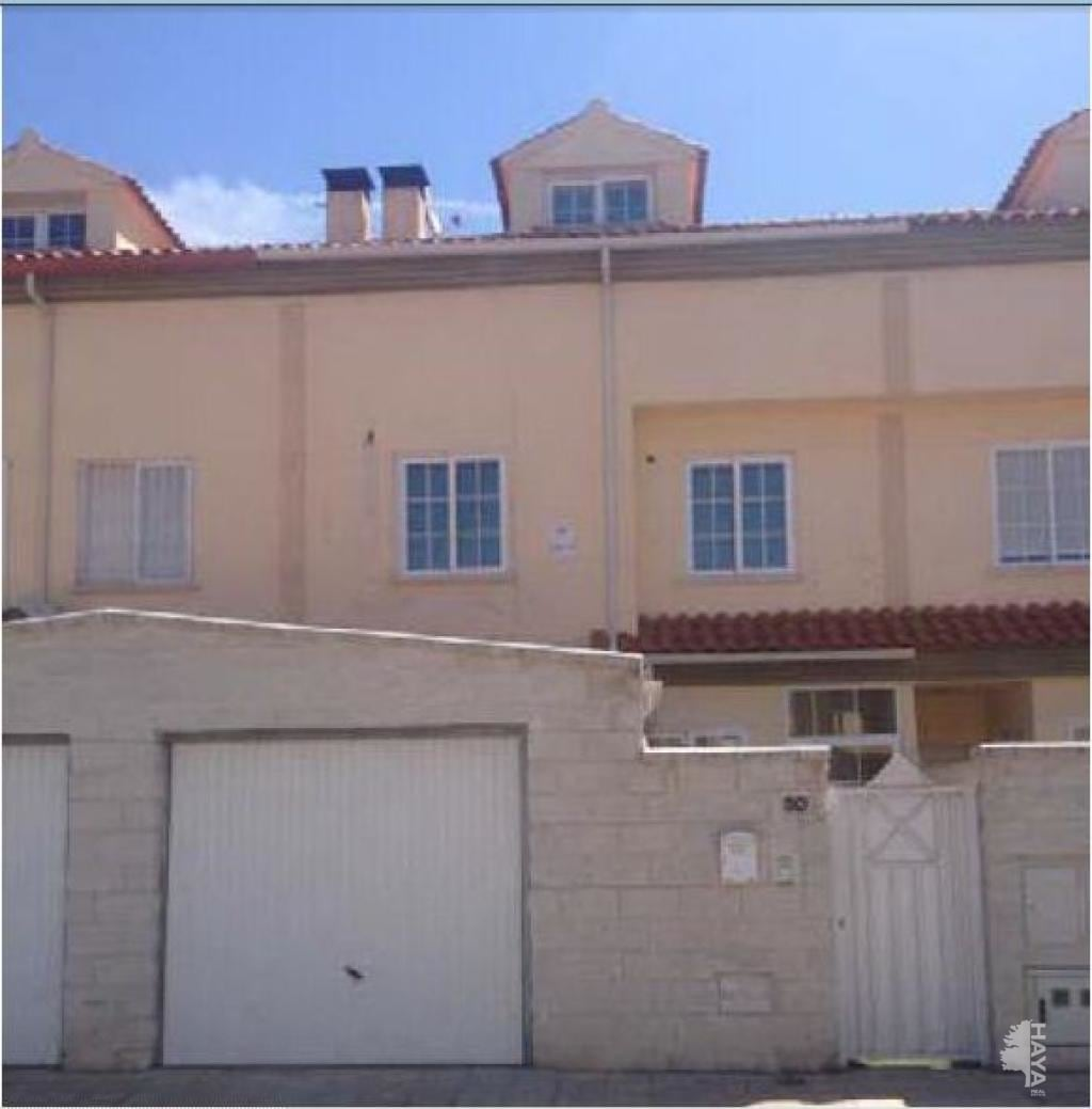 Casa en venta en Miguelturra, Ciudad Real, Calle Aragon, 130.300 €, 4 habitaciones, 1 baño, 134 m2