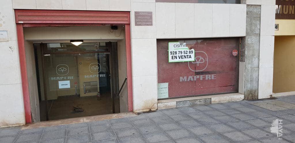 Local en venta en Puerto del Rosario, Las Palmas, Calle Fernandez Castañeyra, 392.150 €, 458 m2