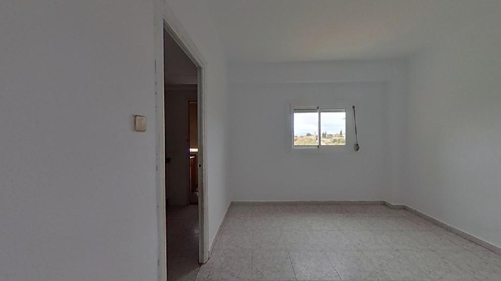 Piso en venta en Monte Vedat, Torrent, Valencia, Calle Maestro Fortea, 23.780 €, 3 habitaciones, 1 baño, 70 m2
