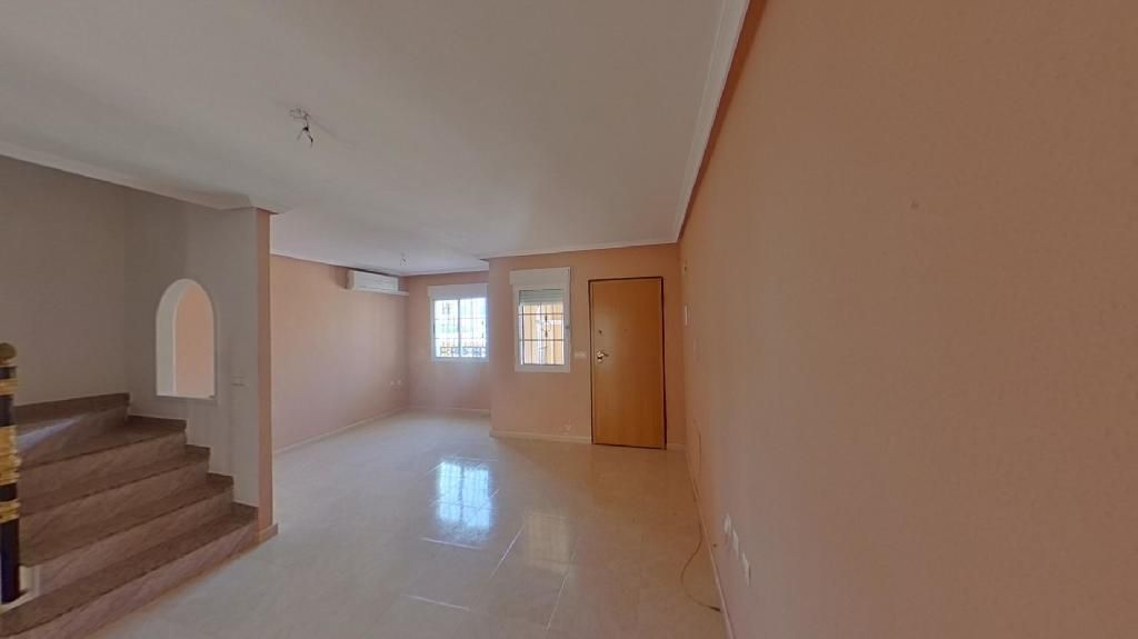 Piso en venta en Torrevieja, Alicante, Calle 110 Parcela M-dos del Sector  14, 165.000 €, 3 habitaciones, 2 baños, 93 m2