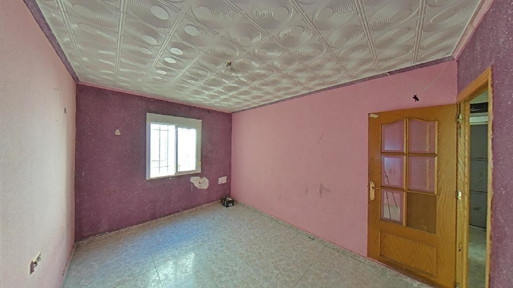 Piso en venta en Callosa de Segura, Alicante, Calle Bano, 36.000 €, 3 habitaciones, 1 baño, 107 m2