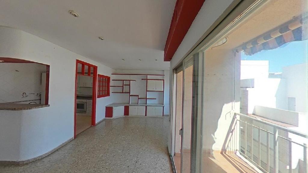 Piso en venta en Gandia, Valencia, Calle Tirso de Molina, 89.000 €, 91 m2