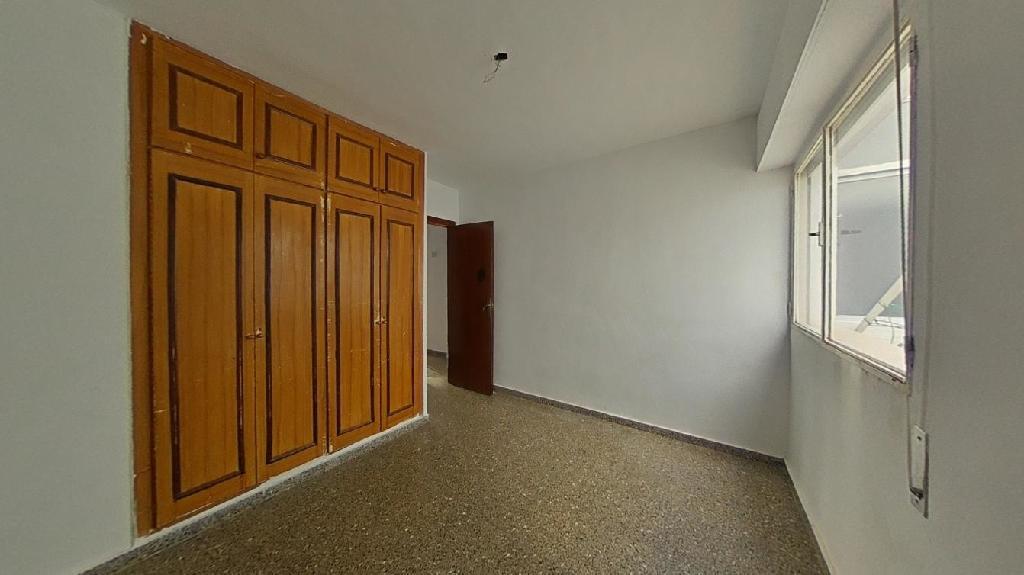 Piso en venta en Piso en Lorca, Murcia, 106.000 €, 4 habitaciones, 2 baños, 114 m2