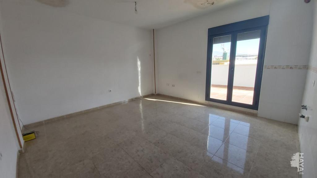 Piso en venta en Piso en El Ejido, Almería, 69.800 €, 2 habitaciones, 1 baño, 76 m2