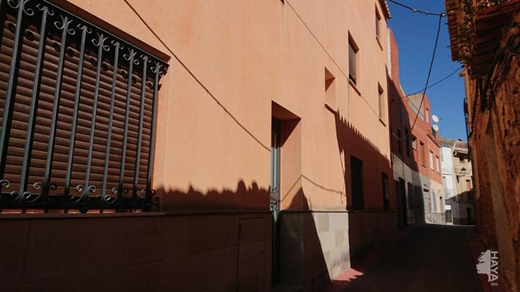 Piso en venta en Castellnovo, Castellnovo, Castellón, Calle Costera, 58.000 €, 2 habitaciones, 1 baño, 75 m2