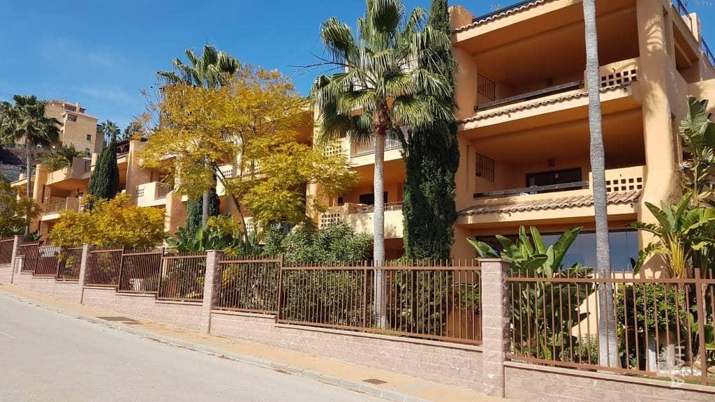 Piso en venta en Pueblo Mijitas, Mijas, Málaga, Calle Benalauria, 158.900 €, 2 habitaciones, 2 baños, 145 m2