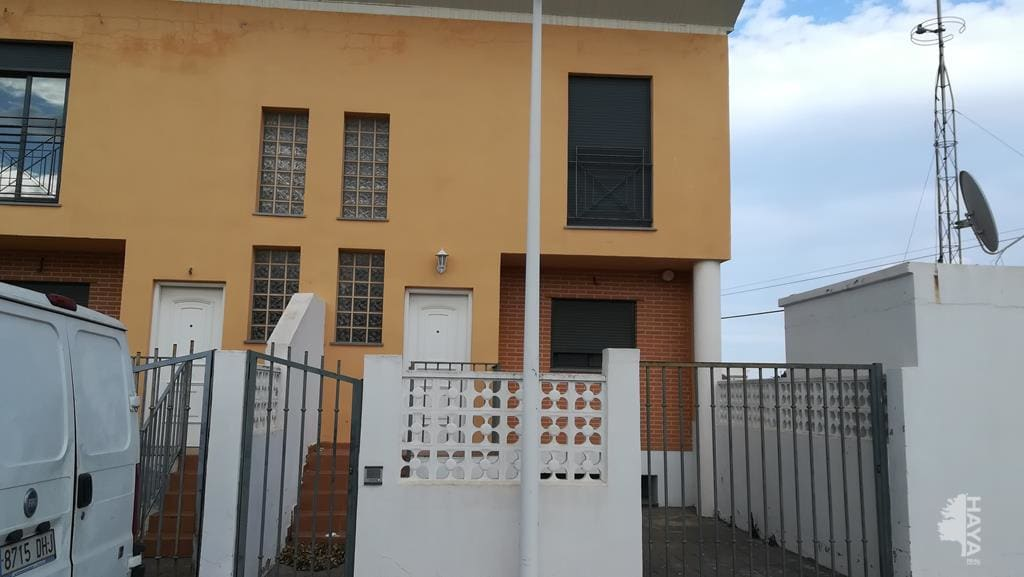 Casa en venta en Els Poblets, Alicante, Calle Partida Barranquets, 94.100 €, 3 habitaciones, 2 baños, 161 m2
